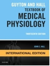 Guyton and Hall Textbook of Medical Physiology, 13e (IE)