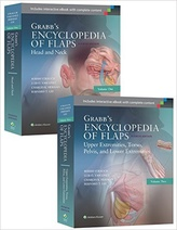 Grabb's Encyclopedia of Flaps : (Two-Volume Set) 4e