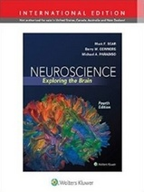 Neuroscience: Exploring the Brain, 4e (IE)