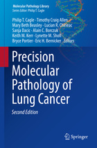 Precision Molecular Pathology of Lung Cancer (Molecular Pathology Library), 2nd Edition